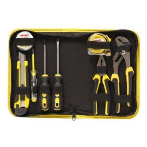 Универсальный набор инструментов WMC Tools 1009 (9 предметов)