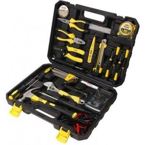 Универсальный набор инструментов WMC Tools 1034 (34 предмета)