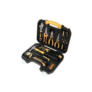 Универсальный набор инструментов WMC Tools 1054 54 предмета