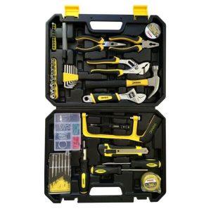 Универсальный набор инструментов WMC Tools 20100 (100 предметов)