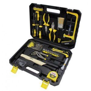 Универсальный набор инструментов WMC Tools 20102 102 предмета