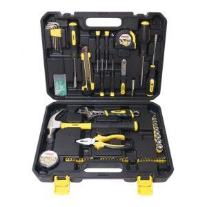 Универсальный набор инструментов WMC Tools 20104 (104 предмета)