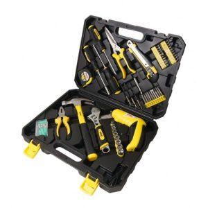 Универсальный набор инструментов WMC Tools 20110 (110 предметов)