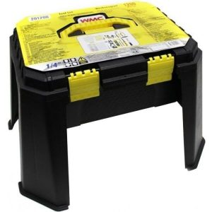 Универсальный набор инструментов WMC Tools 201200 (1200 предметов)