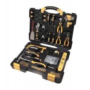 Универсальный набор инструментов WMC Tools 20144 144 предмета