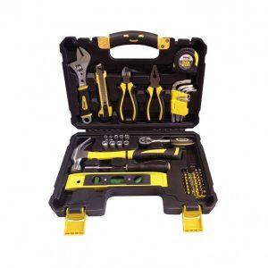 Универсальный набор инструментов WMC Tools 2060 (60 предметов)