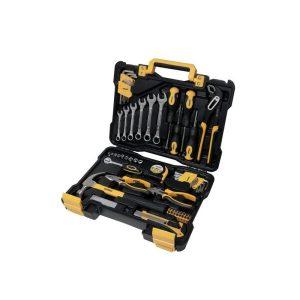 Универсальный набор инструментов WMC Tools 2070 70 предметов