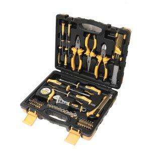 Универсальный набор инструментов WMC Tools 2082 82 предмета