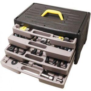 Универсальный набор инструментов WMC Tools 30135 (135 предметов)