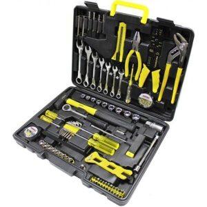 Универсальный набор инструментов WMC Tools 30555 (555 предметов)