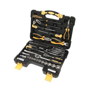 Универсальный набор инструментов WMC Tools 3065 65 предметов