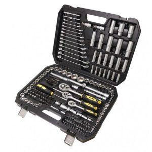 Универсальный набор инструментов WMC Tools 38841 (216 предметов)