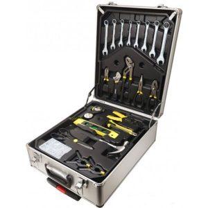 Универсальный набор инструментов WMC Tools 401050 (1050 предметов)