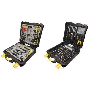 Универсальный набор инструментов WMC Tools 40400 (400 предметов)