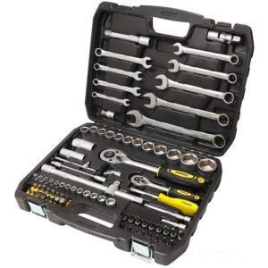 Универсальный набор инструментов WMC Tools 4821-5 (82 предмета)