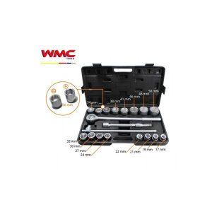Универсальный набор инструментов WMC Tools 6201B (21 предмет)