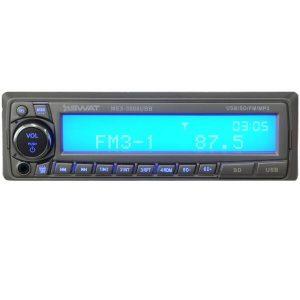 USB-магнитола Swat MEX-3006UBB