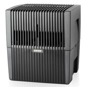 Увлажнитель воздуха VENTA LW25 цвет антрацит/металлик