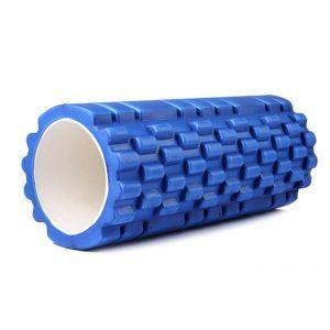Валик для фитнеса Bradex ТУБА (SF 0064) синий