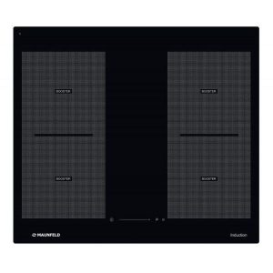 Варочная панель MAUNFELD MVI59.2FL-BK
