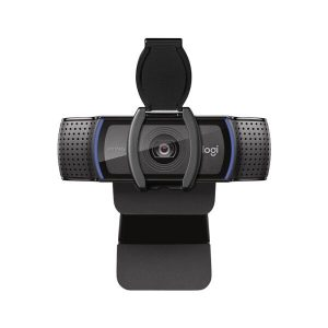 Веб-камера Logitech C920S Pro (L960-001252)