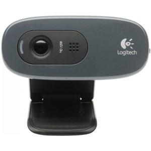 Веб-камера LOGITECH HD Webcam C270 (L960-001063)