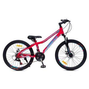 Велосипед CODIFICE CANDY 24'' (красный)