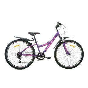 Велосипед Favorit Space 26V (розовый)