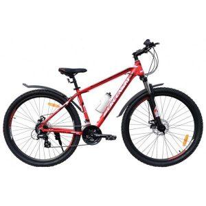 Велосипед Greenway Impulse 27.5 р.15.5 (красный)