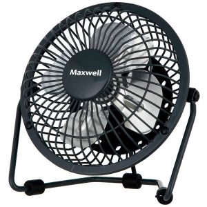 Вентилятор MAXWELL MW-3549 GY