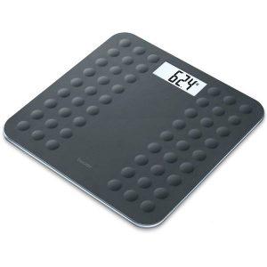 Весы напольные Beurer  GS 300 Black (стекло)