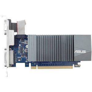 Видеокарта ASUS GeForce GT 710 LP 1GB (GT710-SL-1GD5)