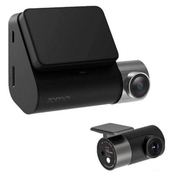 Видеорегистратор 70mai Dash Cam Pro Plus A500S + камера заднего вида RC06