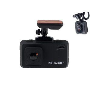 Видеорегистратор Incar SDR-170C Brooklyn (с дополнительной камерой)