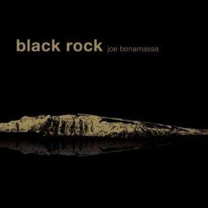 Виниловая пластинка JOE BONAMASSA Black Rock LP ZRPRD73001