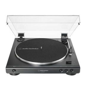 Виниловый проигрыватель Audio-Technica AT-LP60XUSBGM