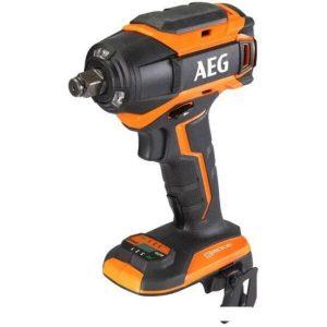 Винтоверт AEG Powertools BSS 18SBL-0 4935472278 (без АКБ)