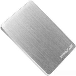 Внешний накопитель Freecom mSSD Slim 480GB 56412