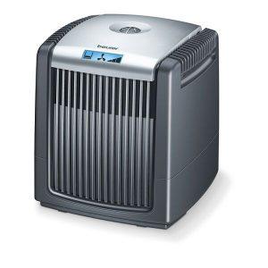 Воздухоочиститель Beurer LW 220 (черный)