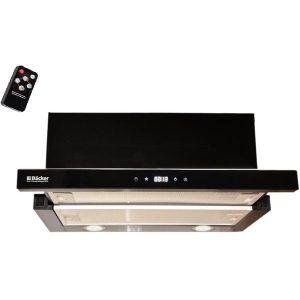 Воздухоочиститель для кухонь BACKER TH60CL-2F200-BG RC