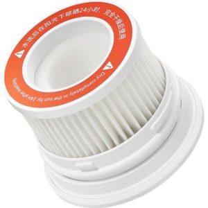 Воздушный фильтр для пылесоса Xiaomi Mi Vacuum Cleaner G10/G9 HEPA Filter BHR4773GL