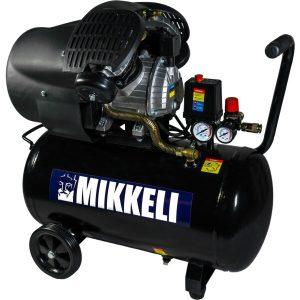 Воздушный компрессор MIKKELI AC-72