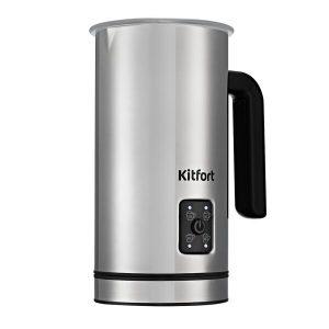 Вспениватель молока Kitfort KT-758