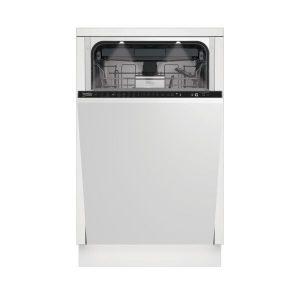Встраиваемая посудомоечная машина BEKO DIS28124