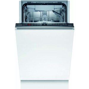 Встраиваемая посудомоечная машина Bosch SPV2HMX2FR