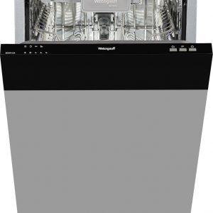 Встраиваемая посудомоечная машина WEISSGAUFF BDW4124
