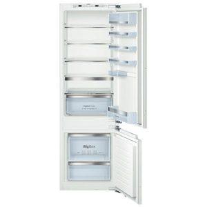 Встраиваемый холодильник BOSCH KIS87AF30R
