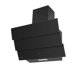 Вытяжка HOMSair Vertical 60 Glass (черный)