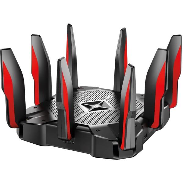 Wi-Fi роутер TP-Link Archer C5400X