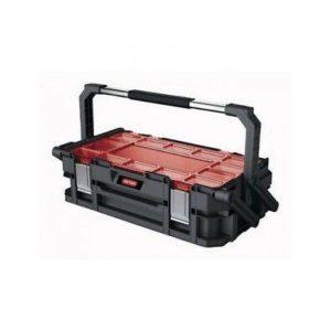 Ящик для инструмента Keter Connect Canti Organiizer EurPro (черный)